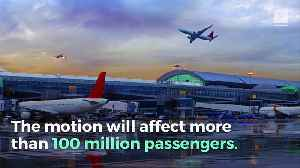 Facial Recognition Technology Coming to US Airports by 2021 [Video]