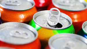 Sugary Drinks Linked To Higher Heart Disease, Premature Death Risk [Video]
