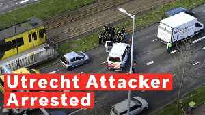 Netherlands Shooting: Utrecht Police Arrest Suspect After 3 Killed In Terrorist Attack [Video]