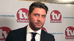 News video: Love Island's Mike Thalassitis dies aged 26
