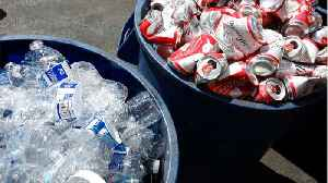 Don't Crush Cans Before Recycling Them [Video]