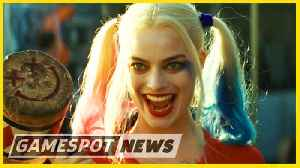 James Gunn's Suicide Squad Movie Is A 'Total Reboot,' Not Called Suicide Squad 2 [Video]