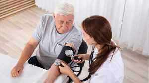 Lower Blood Pressures Boosts Brain Function For Elderly [Video]