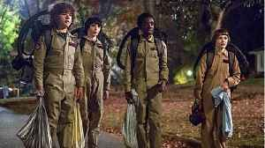 News video: 'Stranger Things' Season 3 Will Have Two Major Antagonists