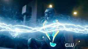 Black Lightning 2×16 Trailer HD -The Book Of The Apocalypse- Chapter Two  - Season Finale [Video]