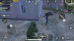 Gang Strike Zombie Fight Pubg Mobile Game [Video]