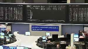 Global stocks climb to five month high [Video]