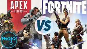 Apex Legends VS Fortnite [Video]