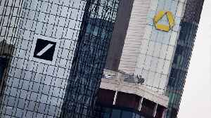 Deutsche Bank And Commerzbank To Merge [Video]