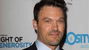Brian Austin Green Opens Up About The Loss Of Luke Perry [Video]