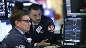 Facebook Shares Drag On S&P 500 [Video]