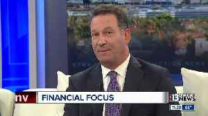Financial Focus on March 18 [Video]