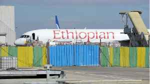 Ethiopian Airlines Show Similarities to Lion Air Crash [Video]