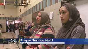 Service Held In Fridley To Honor New Zealand Shooting Victims [Video]