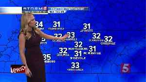 Heather's evening forecast: Sun. March 17, 2019 [Video]