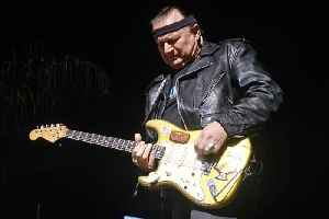 News video: 'Surf Rock' Creator Dick Dale Dead at 81