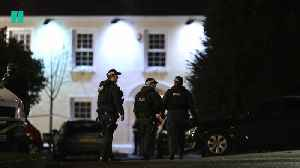 Three Teens Dead After St Patrick's Day Party In Northern Ireland [Video]