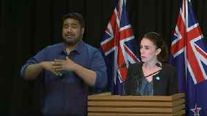 News video: New Zealand PM says gun laws 'will change'