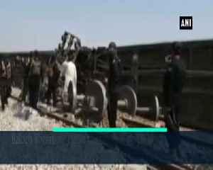 Baloch Liberation Tigers claim responsibility for Balochistan Railway Blast [Video]