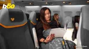 This Airline Offers Beds in Economy Class, But There's a Catch [Video]