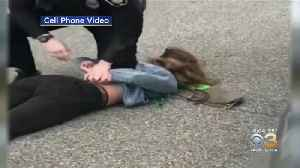 Residents Shocked By Video Showing Chester Officer Striking Woman [Video]