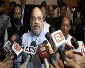 Manohar Parrikar's death is not only a loss for BJP but also for society Amit Shah [Video]