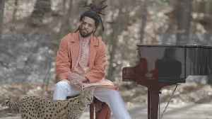 Into the Wild with J Cole [Video]