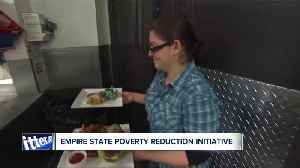 Seven programs will receive funding from the state to help combat poverty in WNY [Video]