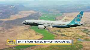 The latest on the Boeing crash disaster [Video]