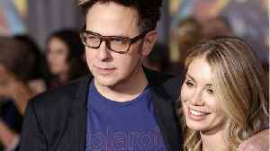 James Gunn Rehired For 'Guardians Of The Galaxy 3' [Video]