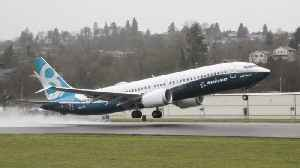 DOT Probing FAA Approval of Boeing 737 MAX Planes [Video]