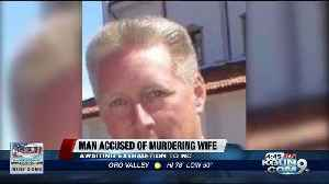 North Carolina man wanted in wife's death caught in Tucson [Video]