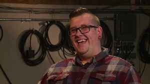 Michigan American Idol contestant talks about journey [Video]