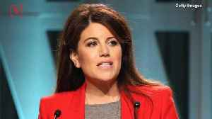This is Why Monica Lewinsky Never Changed Her Name [Video]