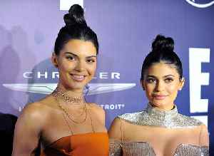 Kylie and Kendall Jenner Launch Walmart Handbag Line [Video]