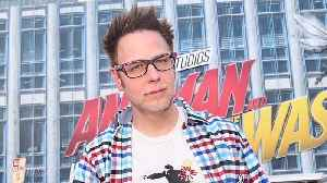 Disney Reinstates James Gunn as Director of 'Guardians of the Galaxy 3' | THR News [Video]