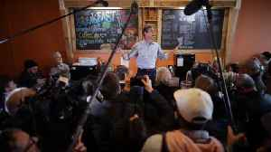 Beto O'Rourke Raises $6M in 1st Day of Presidential Campaign [Video]
