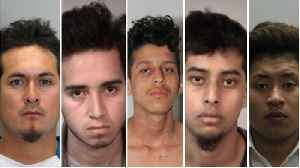 Teen Stabbed About 100 Times and Set on Fire in MS-13 Murder, Police Say [Video]