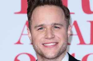 Olly Murs had therapy for anxiety [Video]