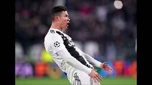 Ronaldo to face disciplinary action over celebration gesture [Video]