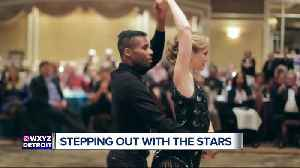 Turning Point to hold fourth annual 'Stepping Out With the Stars' fundraiser [Video]
