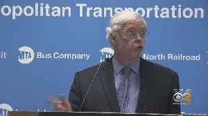 MTA Says Subway Action Plan Is Working [Video]