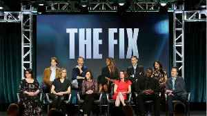 'The Fix' Gives Marcia Clark Fictionalized O.J. Trial Do-Over [Video]