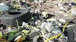 News video: Boeing faces growing scrutiny in Ethiopian crash probe