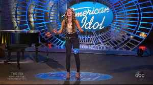 Cleveland-area native Peach Martine impresses American Idol judges [Video]