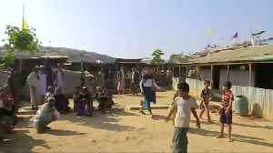 Rohingya 'lost generation' fight for right to education in Bangladesh camps [Video]