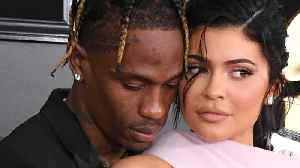 Kylie Jenner & Travis Scott's Relationship In RUINS After Kylie Accused Him Of CHEATING! [Video]