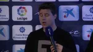 Poch: Barca are CL favourites [Video]