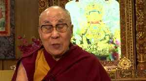 Dalai Lama contemplates Chinese gambit after his death [Video]