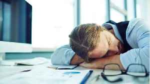 Could You Have Chronic Fatigue? [Video]